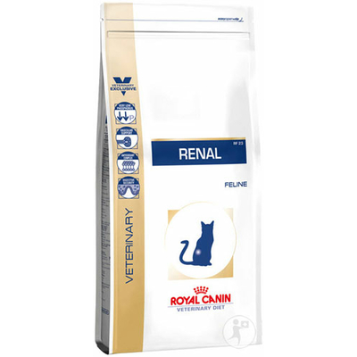 ROYAL CANIN -  Renal - RF23