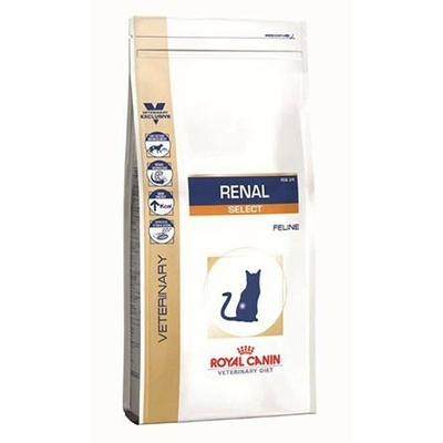 ROYAL CANIN Veterinary Diet -  Renal Select