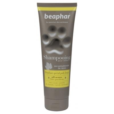 Shampooing Premium démêlant spécial poils longs