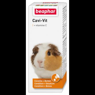 CAVI-VIT  vitamine C pour rongeurs