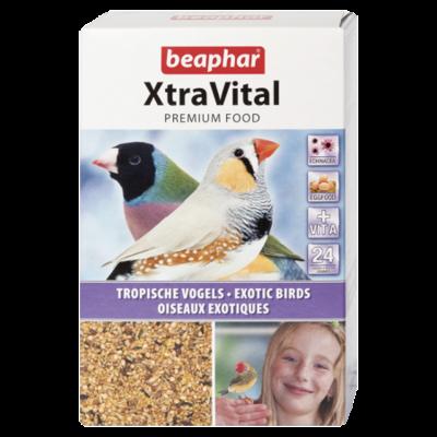XtraVital oiseaux exotiques