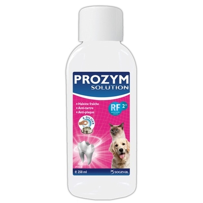 Prozym Solution buvable - RF2 - 250ml