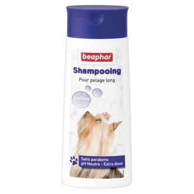 Shampooing Bulles - pelage long
