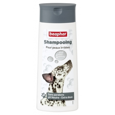 Shampooing Bulles - anti-démangeaisons