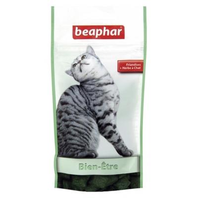 Bien-Òtre - friandises … l'herbe … chat
