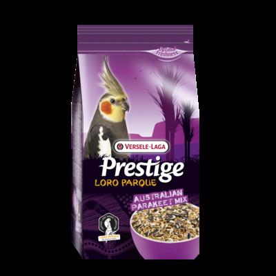 Prestige Loro Parque - Australian Perruches
