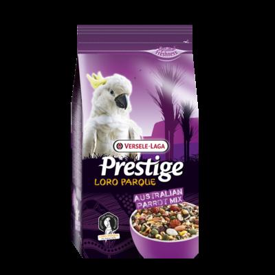 Prestige Loro Parque - Australian Perroquets