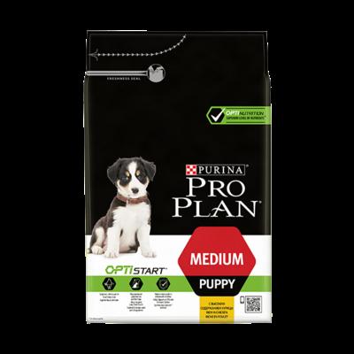Purina Proplan - Puppy Medium - Poulet