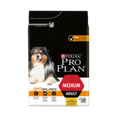 Purina Proplan - Adult  Medium - Poulet