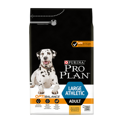 Purina Proplan - Adult Large Athletic - Poulet