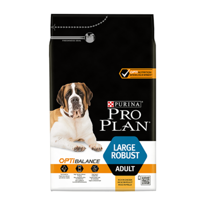 Purina Proplan - Adult Large Robust - Poulet