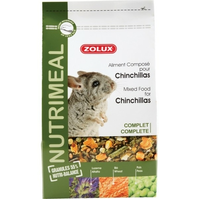 NutriMeal chinchilla
