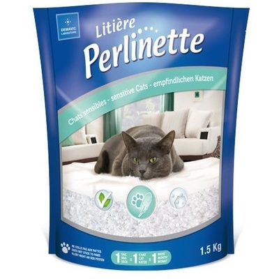 LitiŠre Perlinette - Chats sensibles