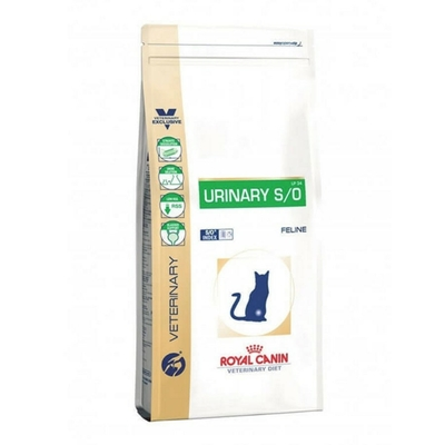 Royal Canin Veterinary Diet Cat Urinary LP34