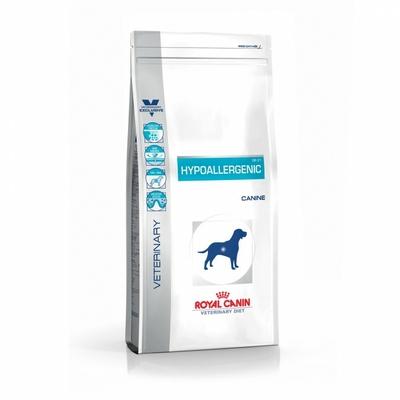 ROYAL CANIN Veterinary Diet - Hypoallergenic