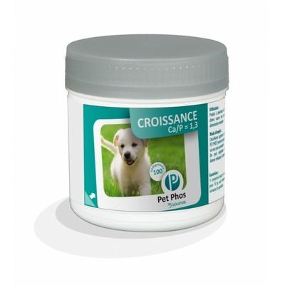 Pet-Phos Croissance Ca/P=1.3 - 100 cps