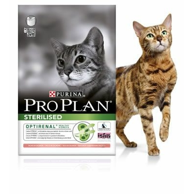 Croquettes Purina Proplan pour Chat Sterilised - Lapin