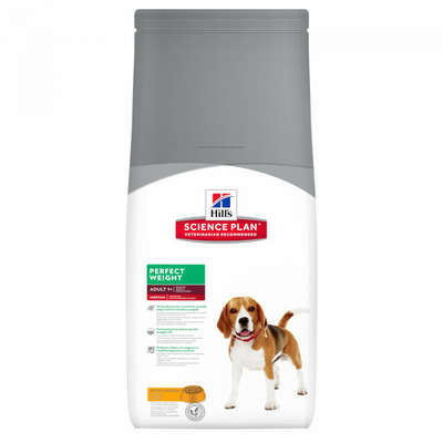 Hill's Science Plan - Canine Adult - Perfect Weight Medium