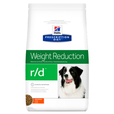 HILL'S Prescription Diet Canine r/d - Poulet