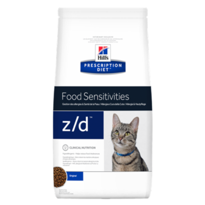 HILL'S Prescription Diet Feline z/d - 2kg