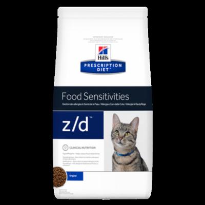 HILL'S Prescription Diet Feline z/d - 2kg