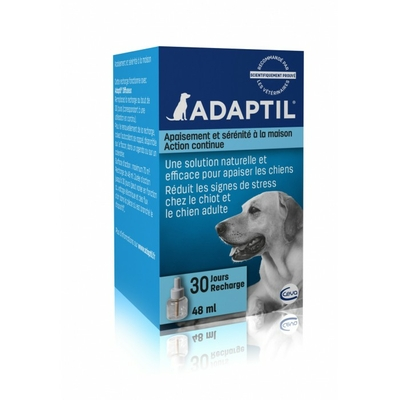 Adaptil Calm Recharge 30 jours