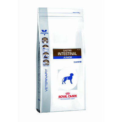 ROYAL CANIN Veterinary Diet - Gastro Intestinal Junior