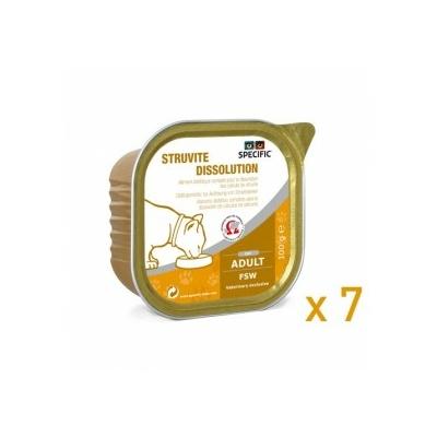 Specific - FSW Struvite Dissolution - 7 Boites 100g