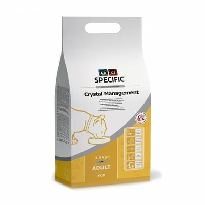 Specific - FCD Crystal Management