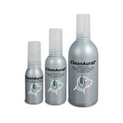 Cleanaural Chien - Lotion auriculaire