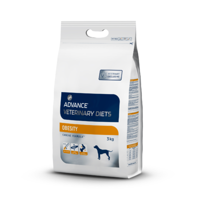 Affinity Advance - Veterinary Diets - Obesity