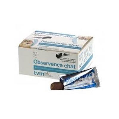 Tvm - Observence Chat - 6 Sachets 10g