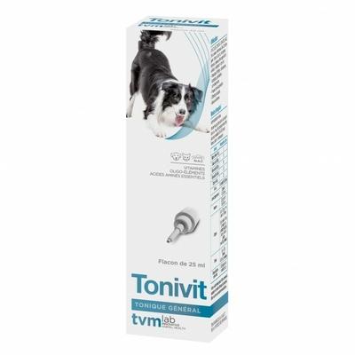 TVM - Tonivit