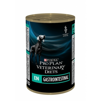 PURINA PROPLAN - Veterinary Diets - Gastro Intestinal - 12 Boites 400gr
