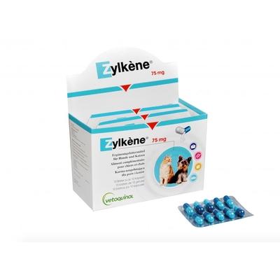 Zylkene - 30 gélules - Anti Stress - Chien et Chat