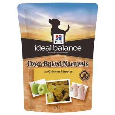 Hill's Ideal Balance - friandises Poulet et pommes