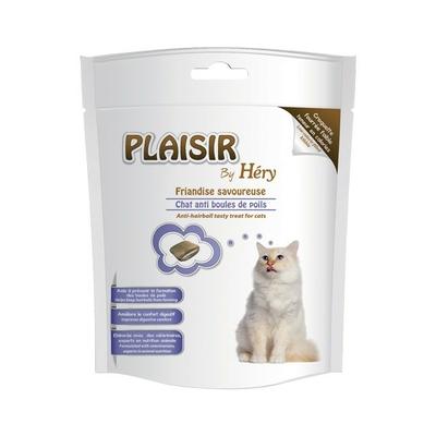 Friandises Plaisir chat - Anti boules de poils