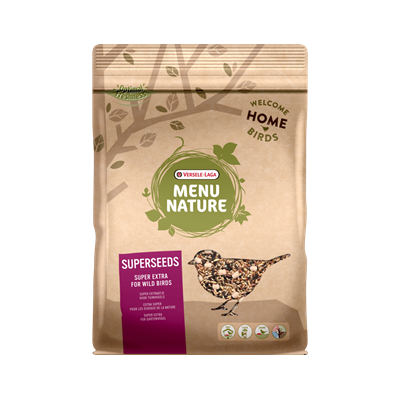Menu Nature - Superseeds