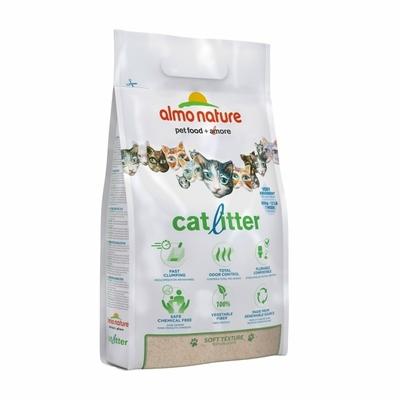 Litière Ecologique Cat Litter