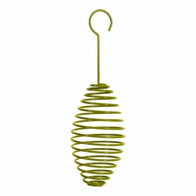 Spirale Boule de graisse - Vert