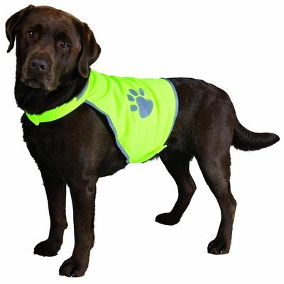 Gilet de sécurité pour chiens