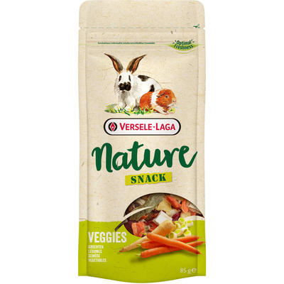 Nature-Snack veggies