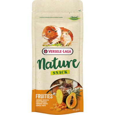 Nature-Snack fruities