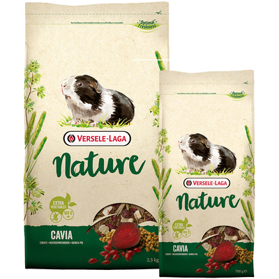 Versele Laga - Nature Cavia - 2,3kg