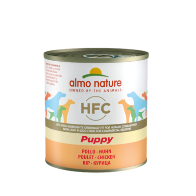 Almo Nature - HFC Puppy - Poulet 280g