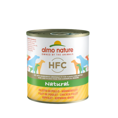 Almo Nature - HFC Natural - Filet de Poulet 280g