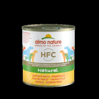 Almo Nature - HFC Natural - Filet de Poulet 280g