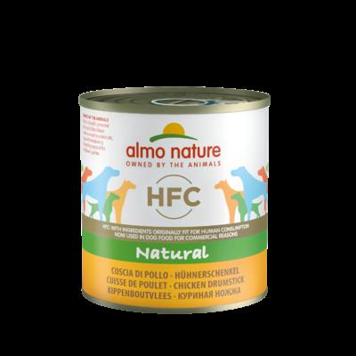 Almo Nature - HFC Natural - Cuisse de Poulet 280g