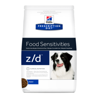 HILL'S Prescription Diet Canine z/d - 3kg