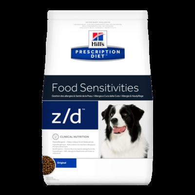 HILL'S Prescription Diet Canine z/d - 3kg